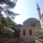 Afyon Mevlevi camii