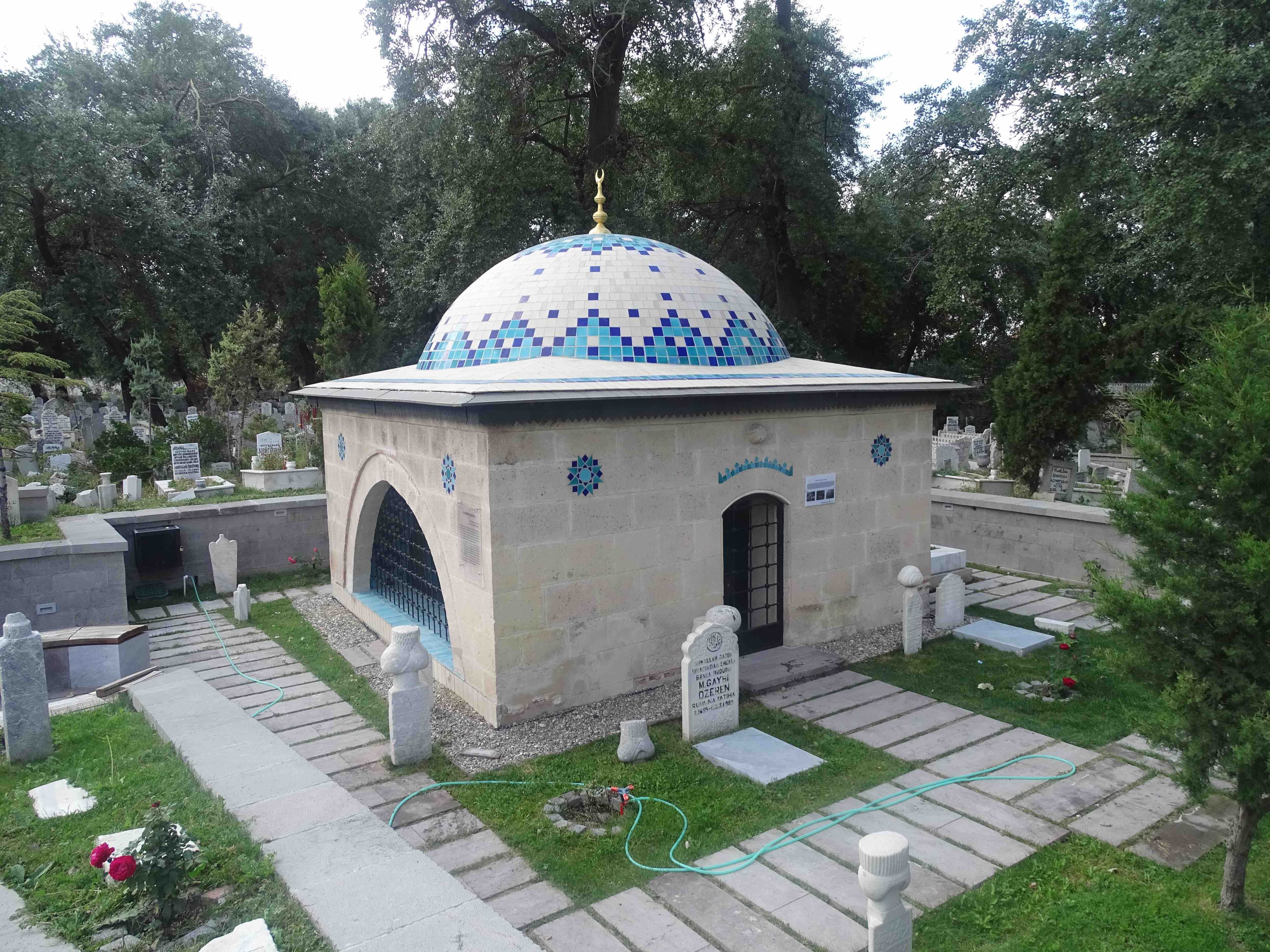 Sunullah Gaybi