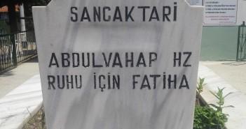 Abdulvahap Gazi 2