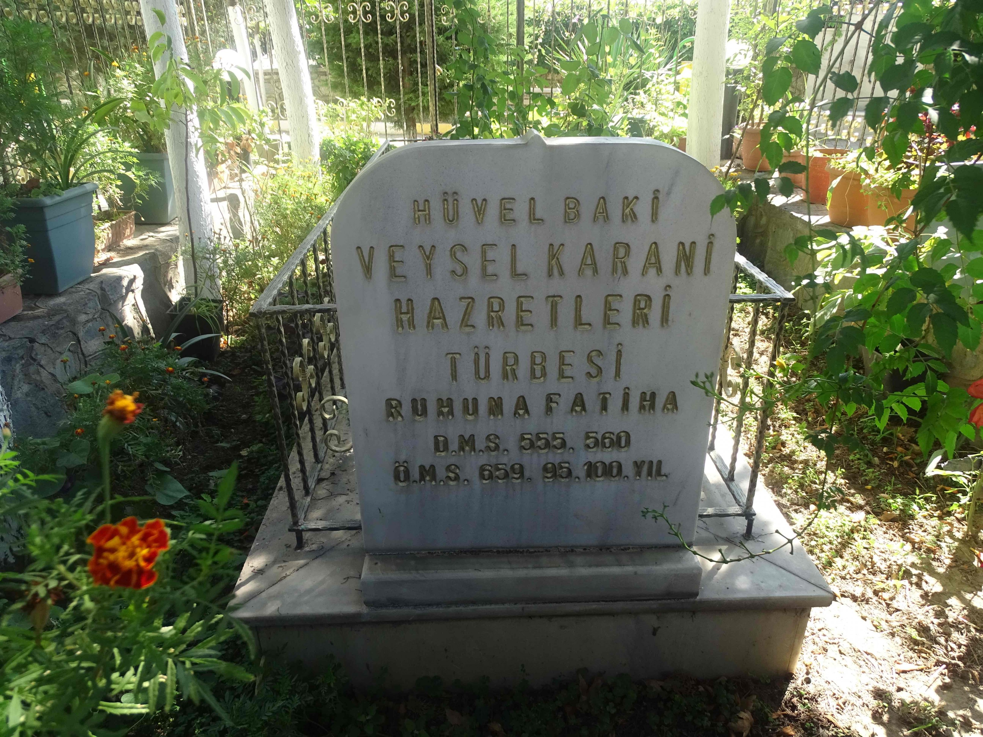 Veysel Karani Bursa