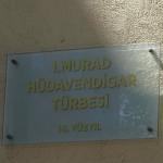 Murad Hüdavendigar 5