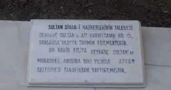 Devrane Sultan