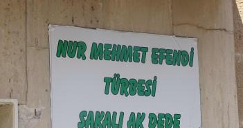 Nur Mehmet Efendi 2