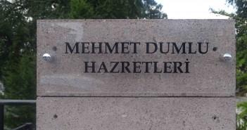 Mehmet Dumlu Kütahyevi