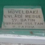Seyyid İbrahim Sultan 3
