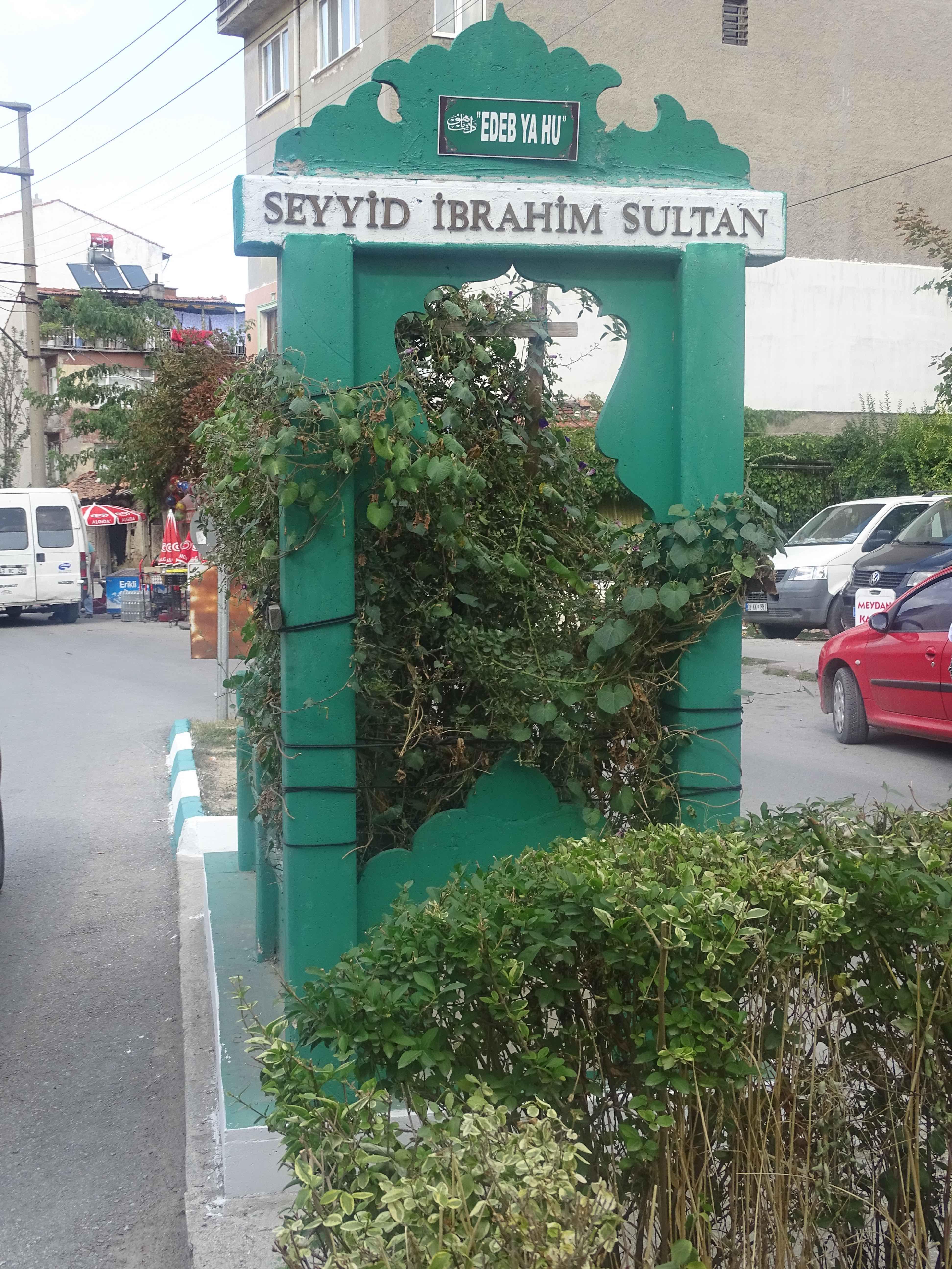 Seyyid İbrahim Sultan 4