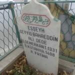 Seyyid Bahaeddin Ali Baba
