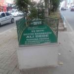 Seyyid Bahaeddin Ali Baba 1