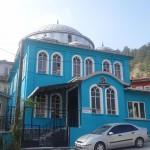 Ahi Evran Sultan camii yeni