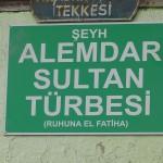 Alemdar Sultan
