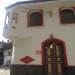 Karadonlu Can Baba camii