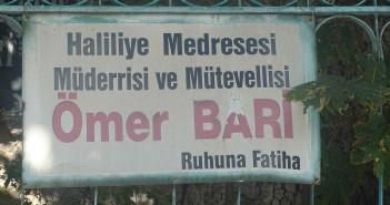 Ömer Bari