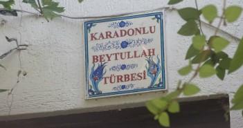 Karadonlu Can Baba