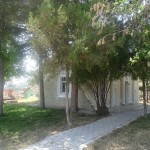 Kalburcu Şeyhi Pir Ahmet