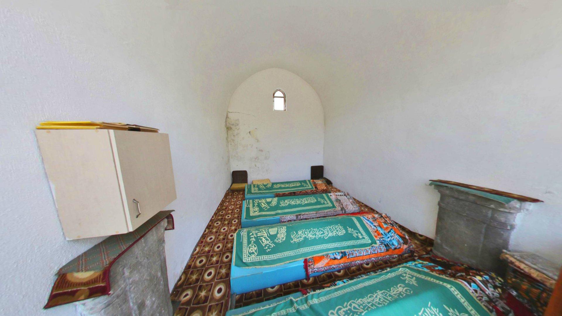 Paşam Sultan - Seyid Nureddin 6