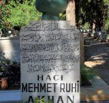 Şeyh Mehmed Ruhi Efendi  (k.s.)