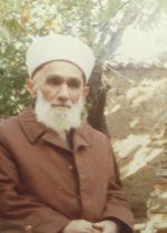 Muhammed Mazhar ettasi