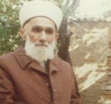 Seyyid Muhammed Mazhar Ettasi hazretleri (ks.)